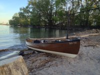 What are you paddling? | Page 14 | Bushcraft USA Forums
