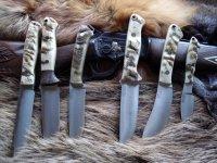 Bark River knives concerns  | Bushcraft USA Forums