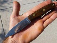 Ultra light convex bushcraft knife recommendations? | Bushcraft USA