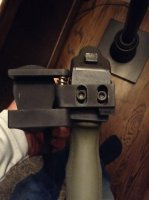 590 Shockwave! | Page 3 | Bushcraft USA Forums