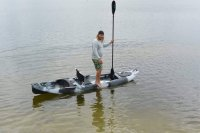 Canoe stability | Bushcraft USA Forums