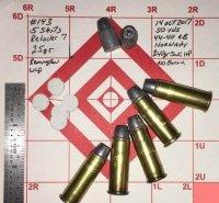 44-40 Chronograph Results | Bushcraft USA Forums