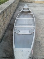 Pics of grumman canoe | Bushcraft USA Forums