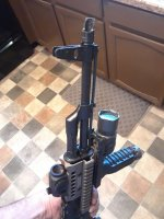 ak but stock to match foregrip? | Bushcraft USA Forums