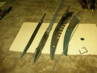From a Knife to a Spear    why? | Page 3 | Bushcraft USA Forums