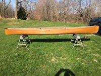 WTS - - Wenonah Canoe - Advantage | Bushcraft USA Forums