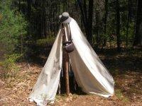 Outing # 8 Overnight at thr Rendezvou | Bushcraft USA Forums