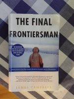 the final frontiersman campbell james