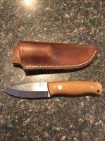 WTS - - SET Apache Knife - $295 shipped  | Bushcraft USA Forums
