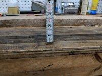 Bamboo-Backed Hickory board bow buildalong | Bushcraft USA