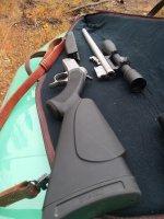 44 magnum rifle   Bushcraft USA Forums