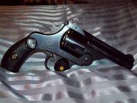 Pocket Pistols (autos, revolvers, derringers) - show em off