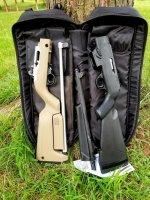 Ruger PC Carbine? | Bushcraft USA Forums