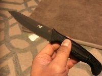 How's the tiny Izula SS? | Bushcraft USA Forums