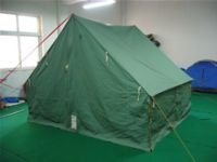 I got an email from Old Grouch Surplus on these canvas wall tents. They were made for a scout c& deal that fell through. 200.00 bucks for a bomb proof ... & Great deal on Canvas Scout tents! | Bushcraft USA Forums
