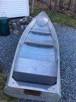 Grumman Sport Boat | Bushcraft USA Forums