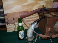 What are good traditional muzzleloader brands? | Bushcraft USA Forums